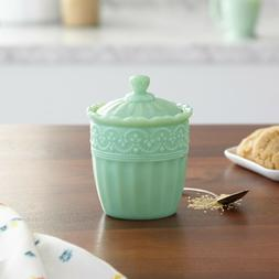 The Pioneer Woman  TIMELESS BEAUTY SUGAR BOWL *NEW*